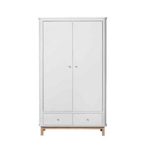 Garde robe oliver furniture