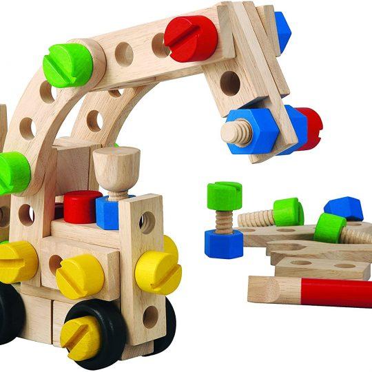 Plantoys - Construction