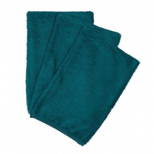 Timboo - gants de toilette