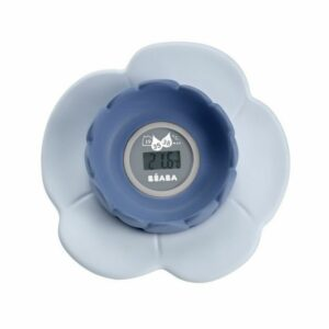 beaba themermotre de bain fleur lotus b