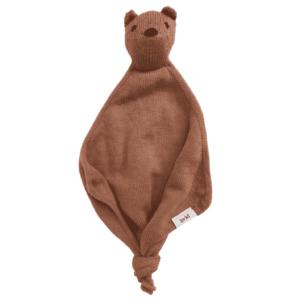 doudou teddy hvid
