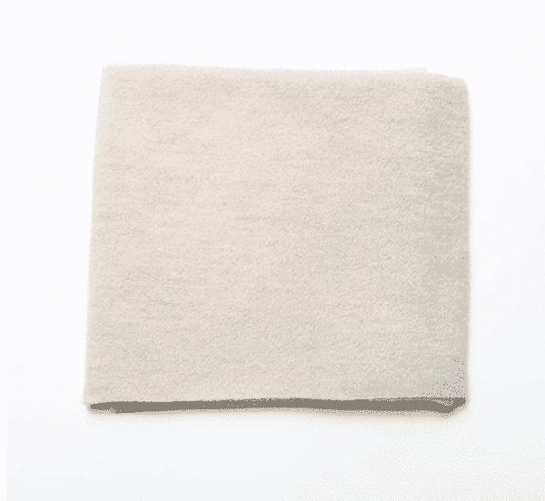 couverture hvid