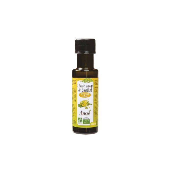 huile de caméline anaé