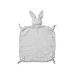 Liewood doudou lapin gris
