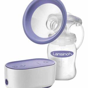 tire lait compact lansinoh