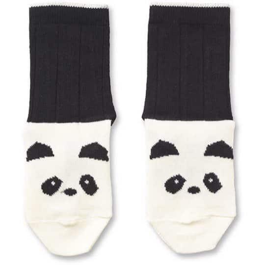 chaussette panda