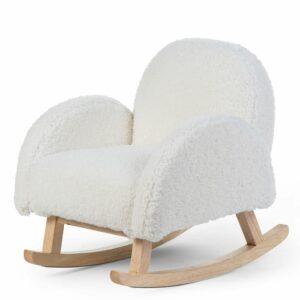 chaise a bacule enfant
