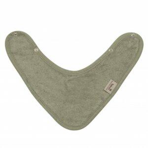 Mini bavoir bandana