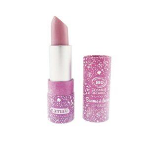 Un baume à lèvres coloré, gourmand et hydratant pour petits et grands !