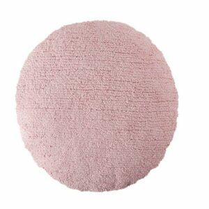 Washable Cushion Big Dot Pink