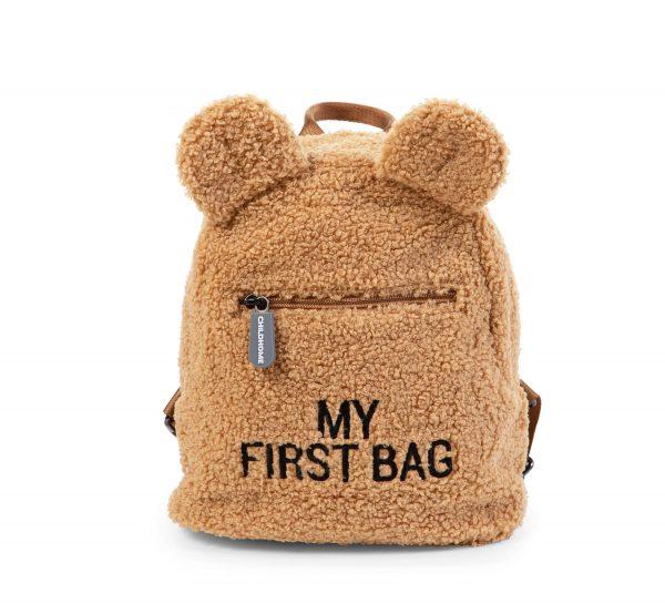 sac teddy