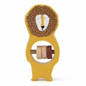 Trixie jeux en bois lion