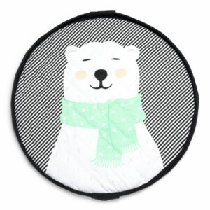Play and Go - tapis soft Ours