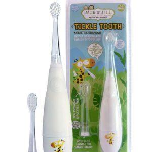 Brosse à dents électrique pour tout petits